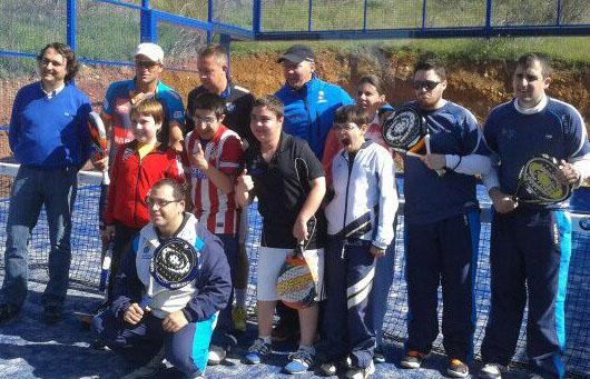 ASPADO en torneo BMW Guadalajara