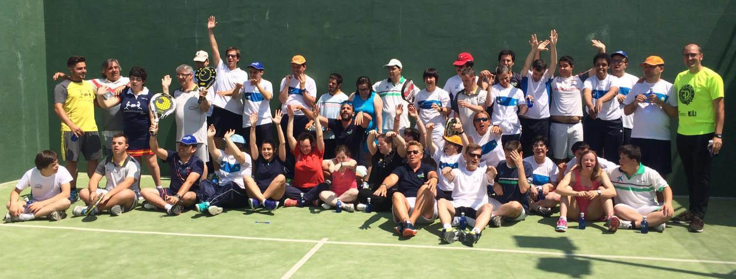 torneo participantes